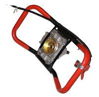 Редуктор мотобура (редуктор для двухтактного двигателя в комплекте без шнека) VILMAS EAGB