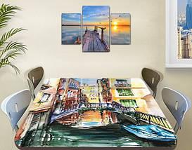Пленка для мебели самоклеющаяся, 60 х 100 см, фото 3