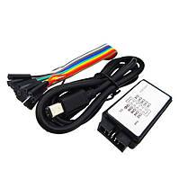 Логический USB анализатор 8-канальный (Saleae logic)