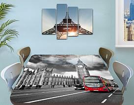 Самоклеющаяся пленка пвх для мебели, 60 х 100 см, фото 2