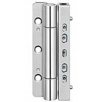 Петля дверная Simonswerk Siku RB 5010 3D нержавейка (Германия), фото 1