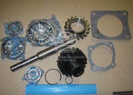 Ремкомплект на КОМ ЗИЛ (10 наименований, подшипники RIDER), фото 2