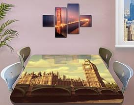 Интерьерные наклейки на мебель, 60 х 100 см, фото 2