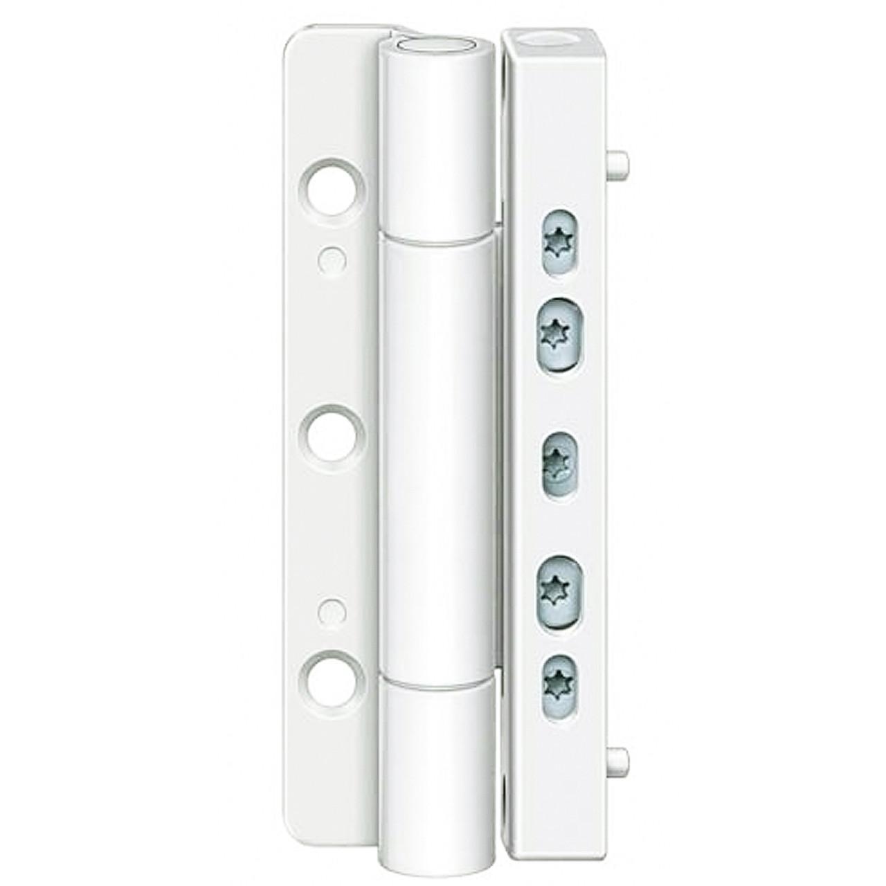 Петля дверная Simonswerk Siku RB 5015 3D белая (Германия)