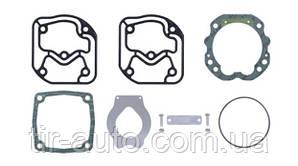 Ремкомплект компрессора MAN TGA, TGS, TGX прокладки и клапана ( Robur Bremse ) 366.01.2350