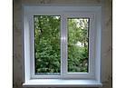 Окно Стандарт 1300*1400 Под ключ с установкой, фото 3