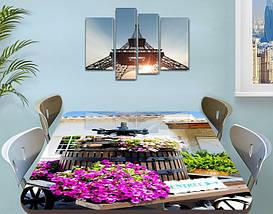 Виниловые наклейки на стол, 60 х 100 см, фото 2