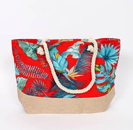 Сумки пляжные, сумки-шопперы