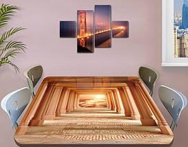 Интерьерные наклейки на кухню, 60 х 100 см, фото 2