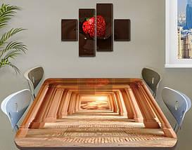Интерьерные наклейки на кухню, 60 х 100 см, фото 3
