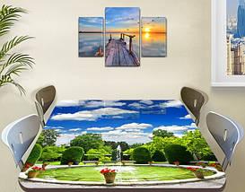 Пленка самоклейка для мебели, 60 х 100 см, фото 2