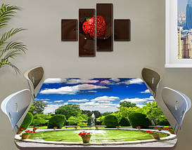 Пленка самоклейка для мебели, 60 х 100 см, фото 3