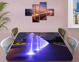 Наклейки для декора интерьера, 60 х 100 см, фото 2