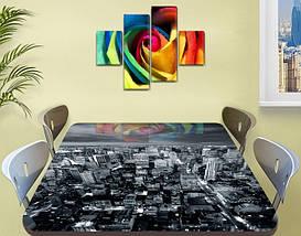Самоклеющуюся пленку для мебели, 60 х 100 см, фото 3