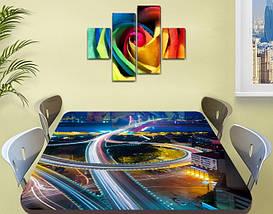 Декоративная пленка на мебель, 60 х 100 см, фото 3