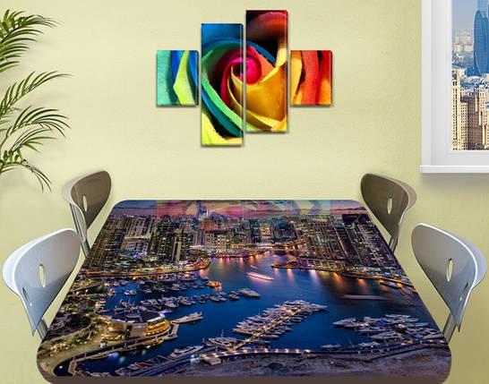 Дизайнерская виниловая пленка для мебели, 60 х 100 см, фото 2