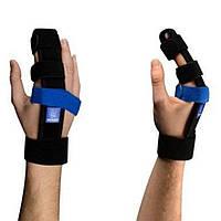 Шина для фиксации запястья, 2 и 3 пальцев Thuasne Ligaflex Finger 2432