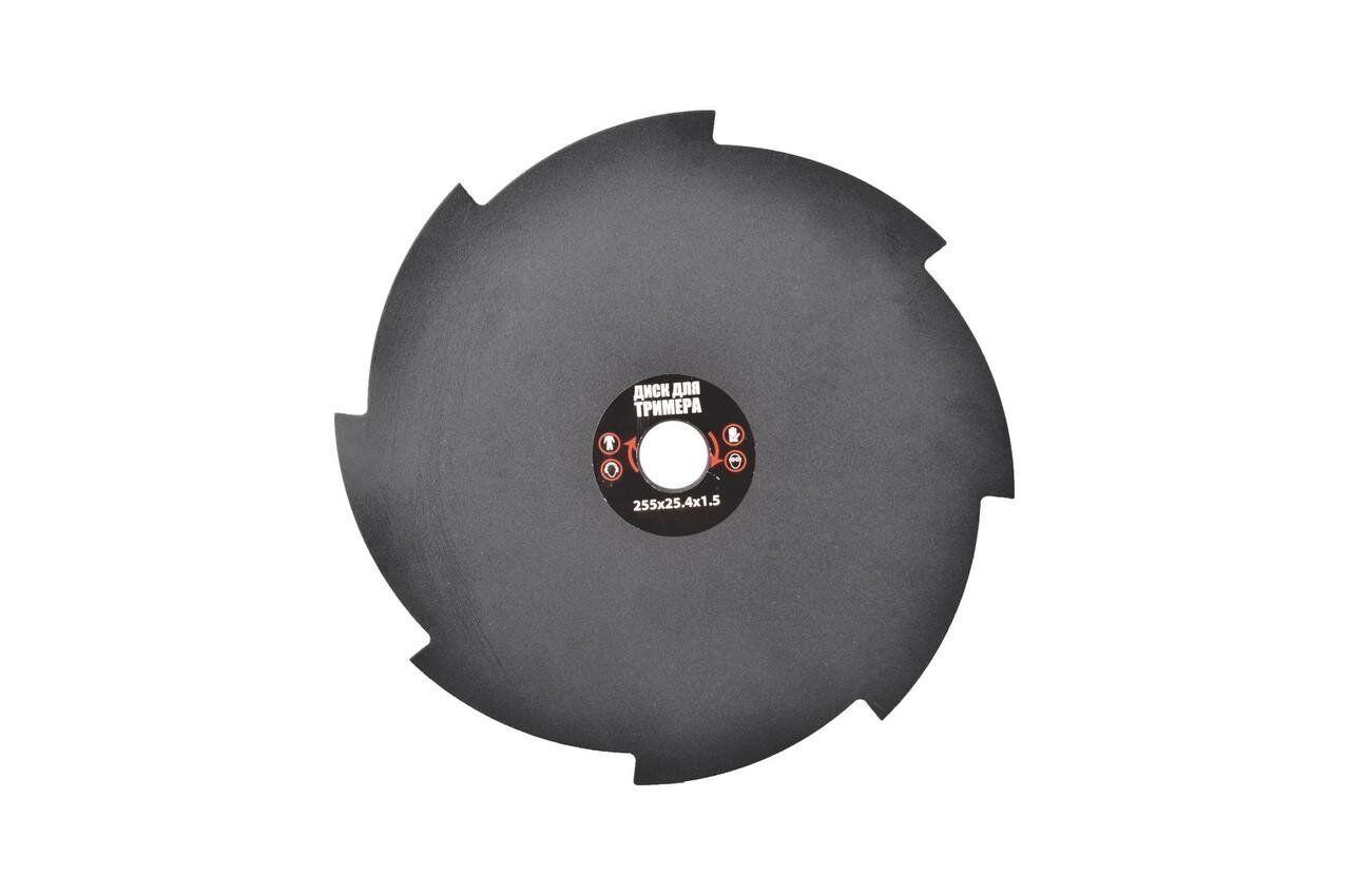 Диск для триммера Гранит - 8Т x 255 x 25,4 мм | 19-1910