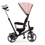 Трехколесный детский велосипед  Light Pink, фото 2
