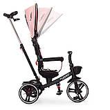 Трехколесный детский велосипед  Light Pink, фото 3