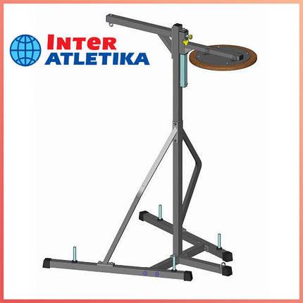 Стойка для боксерского мешка INTER ATLETIKA SТ801, фото 2