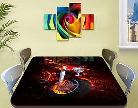 Самоклеющаяся декоративная пленка для мебели, 60 х 100 см, фото 3