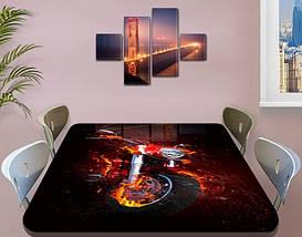 Самоклеющаяся декоративная пленка для мебели, 60 х 100 см, фото 2