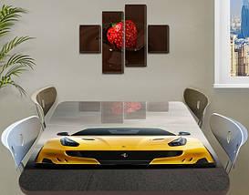 Самоклеющаяся пленка для кухонной мебели, 60 х 100 см, фото 3