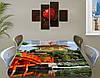 Плівка самоклеюча для кухні, 60 х 100 см, фото 2