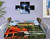 Плівка самоклеюча для кухні, 60 х 100 см, фото 3