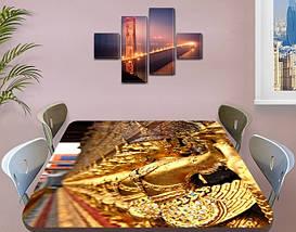 Самоклеющаяся декоративная пленка на стекло, 60 х 100 см, фото 2