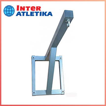 Настенная платформа-крепление для боксерского мешка INTER ATLETIKA, фото 2