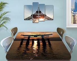 Виниловые наклейки для интерьера, 60 х 100 см, фото 2