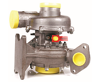 Турбокомпрессор ТКР-11Н-1 турбина Т-150, Т-157, СМД-60, 62, 63, 64, 68 (пр-во ТУРБОКОМ)