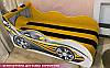 Кровать машина ДРИФТ Hipe Drive  комплект от 1500х700