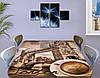 Виниловые наклейки интерьерные, 60 х 100 см, фото 2