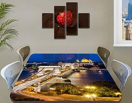 Клейкая пленка на мебель, 60 х 100 см, фото 3