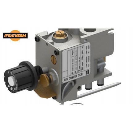 Регулятор подачи газа EUROSIT 630, фото 2