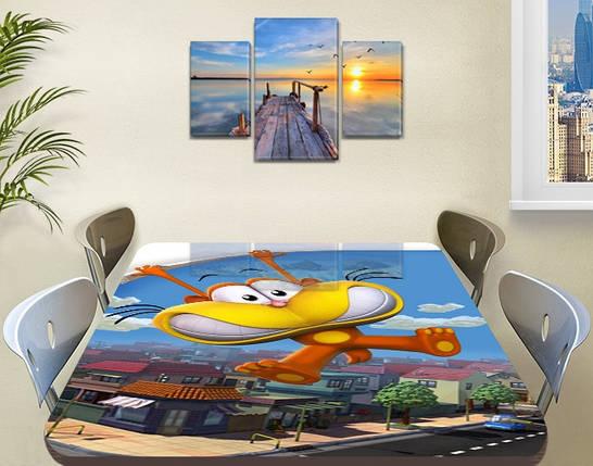 Пленка для мебели, детская 60 х 100 см, фото 2