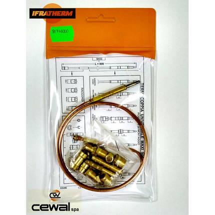Термопара универсальная Cewal TU Maxi (900mm), фото 2