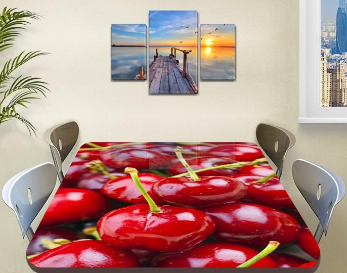 Пленка клейкая для мебели, 60 х 100 см