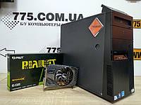 Игровой компьютер Lenovo M82, Intel Core i7 3.8GHz, RAM 8ГБ, SSD 120ГБ, HDD 500ГБ, GeForce GTX 1660 6GB, фото 1