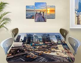 Самоклейка на мебель, 60 х 100 см, фото 3