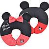Ортопедическая подушка-рогалик Minnie Mouse