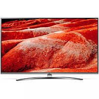 Телевизор LG 65UM7610 лж 65 дюйма 4К со смарт тв черный, тонкий, фото 1