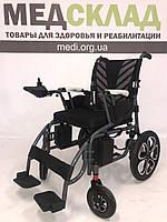 Инвалидная коляска с электроприводом Easy1. Электроколяска