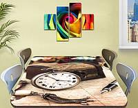 Виниловые декоративные наклейки, 70 х 120 см