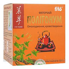 """Фиточай """"Полигонум"""", 20 фильтр-пакетов, FITO PHARMA"""