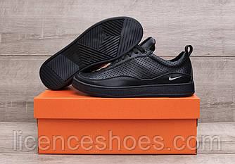 Женские кроссовки Nike Air Max Total Black