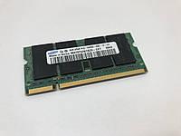 Оперативна пам'ять DDR2 4GB 6400S